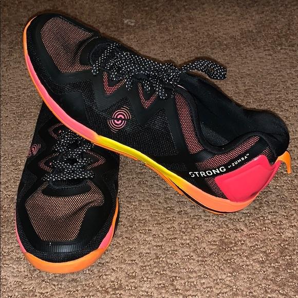 Strong By Zumba Train Shoes | Poshmark